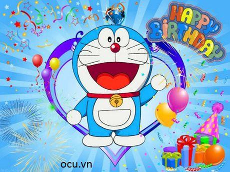 Nhung bi mat dang yeu ban chua biet ve meo may Doraemon - Anh 5