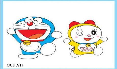 Nhung bi mat dang yeu ban chua biet ve meo may Doraemon - Anh 8