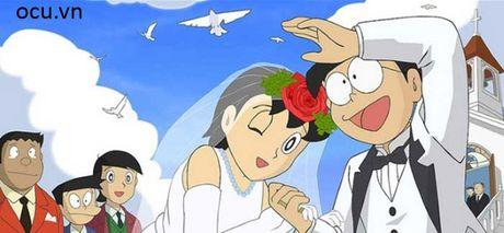 Nhung bi mat dang yeu ban chua biet ve meo may Doraemon - Anh 9