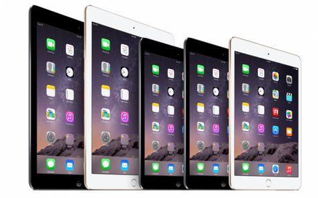 Bo 3 iPad Pro moi ra mat vao thang 3/2017 - Anh 1