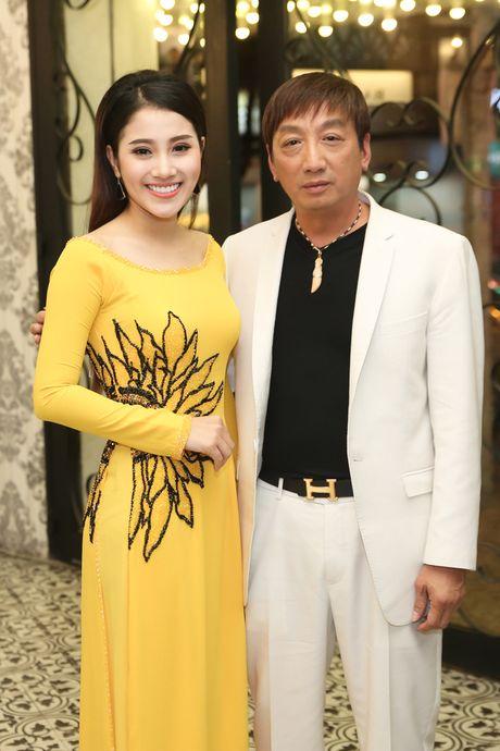 Danh ca hai ngoai Truong Vu: Toi khong phai nguoi bon chen - Anh 5