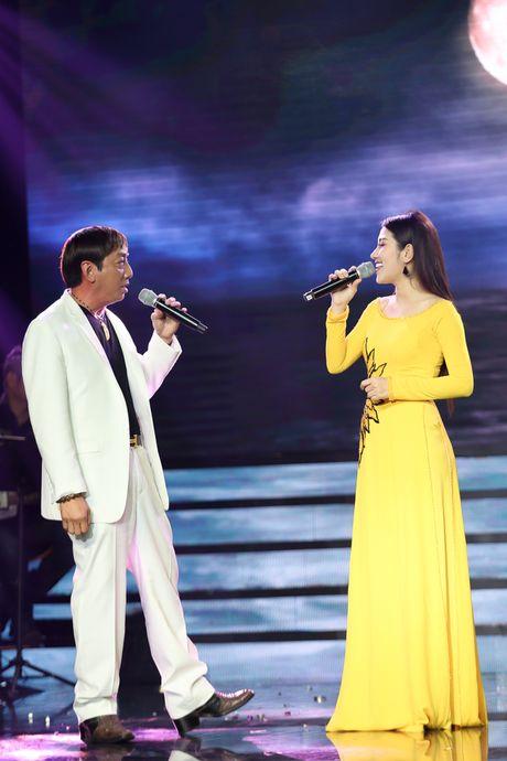 Danh ca hai ngoai Truong Vu: Toi khong phai nguoi bon chen - Anh 9