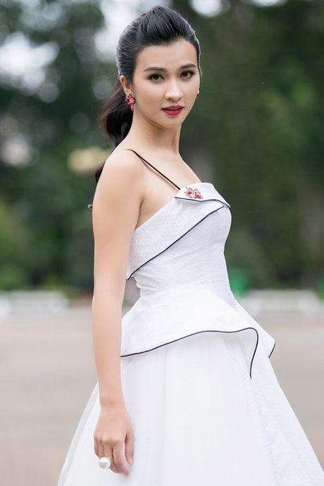 Kim Tuyen rang ro chung tay xoa bo dinh kien gioi - Anh 12