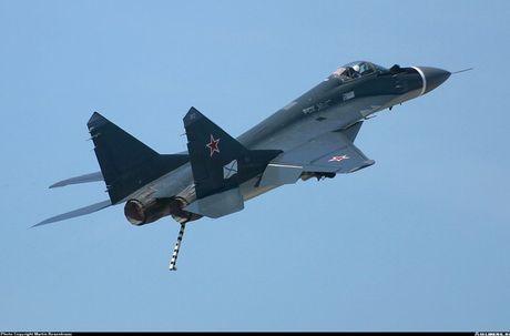 Suc manh tiem kich ham MiG-29K cua Nga vua bi roi - Anh 1