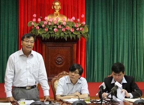 Ha Noi thu hut 2,28 ty USD von dau tu nuoc ngoai trong 10 thang qua - Anh 1