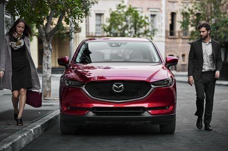 Mazda CX-5 the he moi chinh thuc trinh lang - Anh 6