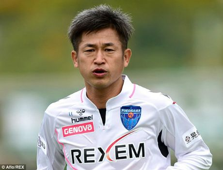 "Ong lao ""nha dan"" o giai lon: Goi ten Giggs, Totti - Anh 10"