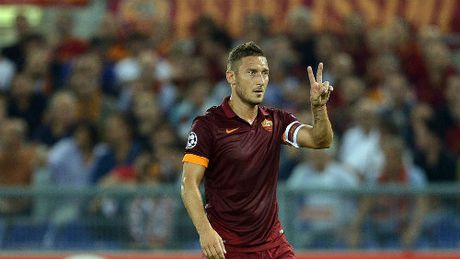 "Ong lao ""nha dan"" o giai lon: Goi ten Giggs, Totti - Anh 4"