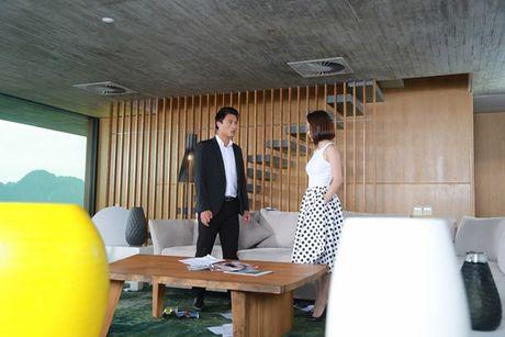 Bo phim co Mac Hong Quan dong vai ve si se ra rap vao dau thang 12 - Anh 5