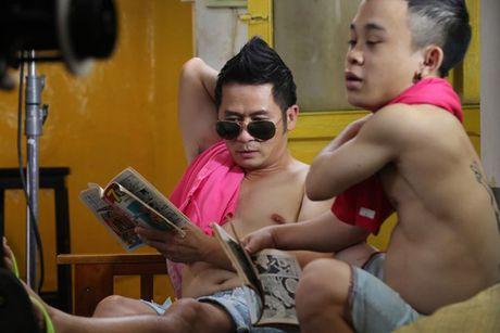Bo phim co Mac Hong Quan dong vai ve si se ra rap vao dau thang 12 - Anh 8