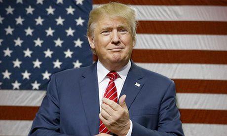 Lo dien nhung ung vien tru cot trong chinh quyen Trump - Anh 1