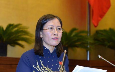 Bo truong Bo Noi vu tra loi viec xu ly nguyen Bo truong Vu Huy Hoang - Anh 4