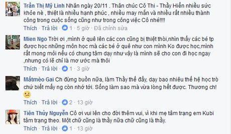 Khanh Thi bat ngo viet 'tam thu' truoc them 20/11 - Anh 4