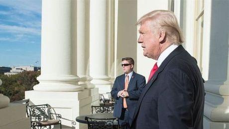 Chinh sach chau A cua chinh quyen Donald Trump se ra sao? - Anh 1
