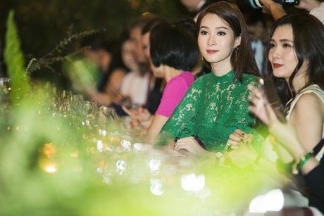 Hoa hau Dang Thu Thao dep ngan ngo o moi goc nhin - Anh 6
