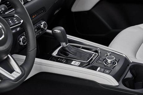 Chinh thuc ra mat Mazda CX-5 2017 the he moi - Anh 12