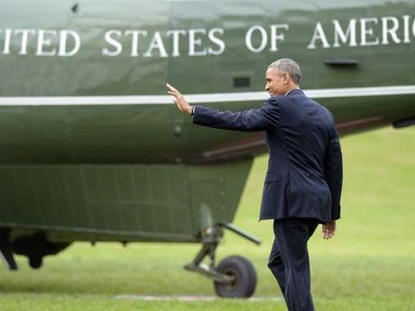 Ong Obama se lam gi trong chuyen cong du cuoi cung? - Anh 1