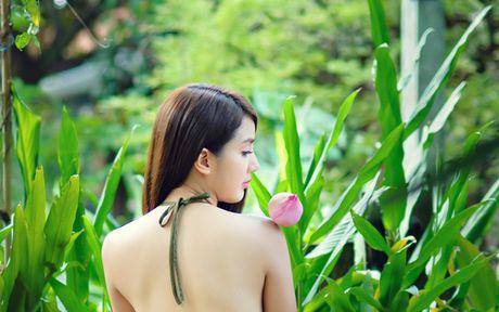 Khong cam nhung chua mo - Anh 1