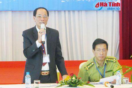 Bao ve rung tai goc o vung giap ranh Ha Tinh - Quang Binh - Anh 4