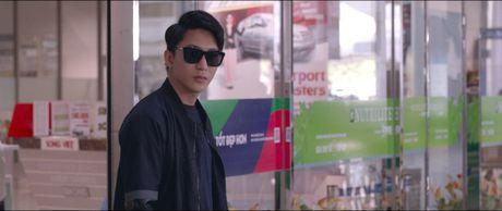 Chi Pu va Be Tran tai hop trong phim Ve si Sai Gon - Anh 4