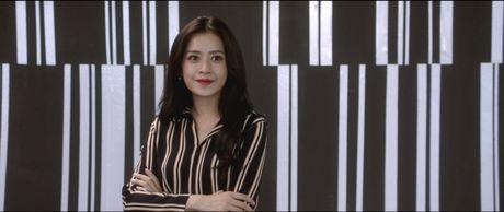 Chi Pu va Be Tran tai hop trong phim Ve si Sai Gon - Anh 5