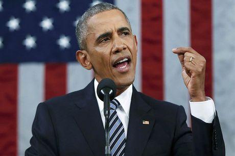 Tong thong Obama: Dang Dan chu phai tu han gan vet thuong - Anh 1