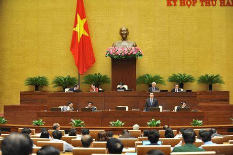 DBQH truy Bo truong Phung Xuan Nha trach nhiem 191.000 sinh vien that nghiep - Anh 5