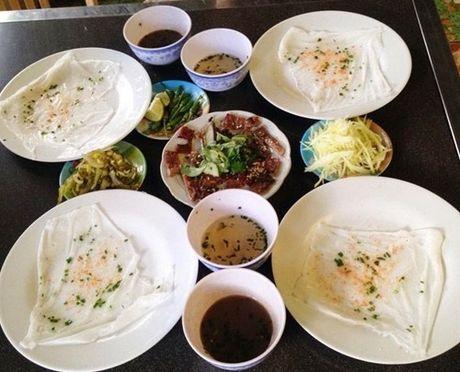 12 mon dac san khong the bo lo khi toi Buon Ma Thuot - Anh 11