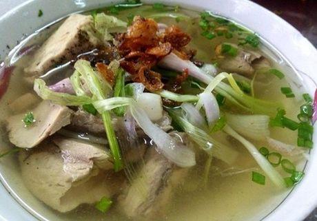12 mon dac san khong the bo lo khi toi Buon Ma Thuot - Anh 3