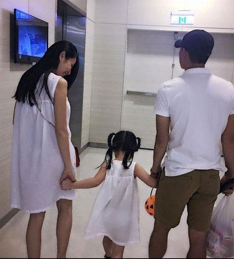 Thuy Tien 'noi doa' khi con gai bi che bai, miet thi - Anh 2