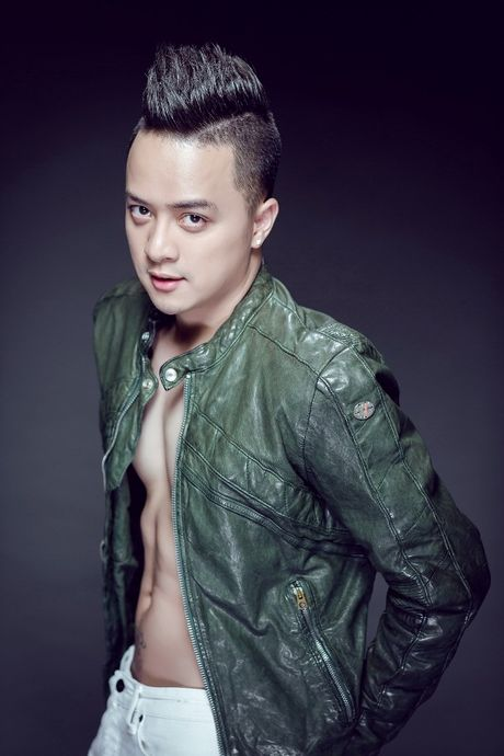 Cao Thai Son 'choi troi' khi moi Top 10 DJ the gioi trong le hoi am nhac EDM sieu khung - Anh 2