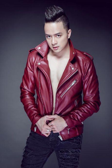 Cao Thai Son 'choi troi' khi moi Top 10 DJ the gioi trong le hoi am nhac EDM sieu khung - Anh 3