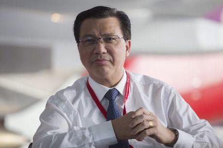 Malaysia khang dinh som cong bo thu pham vu MH17 - Anh 1