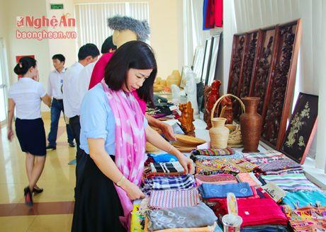 Nam 2020: Nghe An phan dau xuat khau hang hoa sang 120 nuoc, vung lanh tho - Anh 3