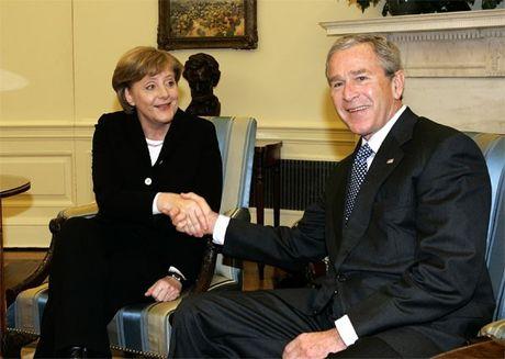 Angela Merkel tiep tuc tranh cu Thu tuong Duc lan 4 - Anh 10