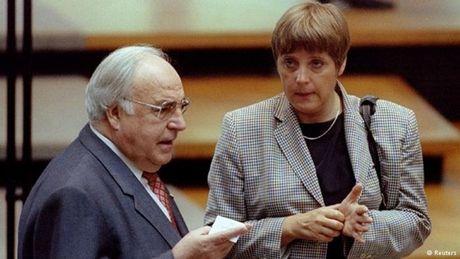 Angela Merkel tiep tuc tranh cu Thu tuong Duc lan 4 - Anh 6