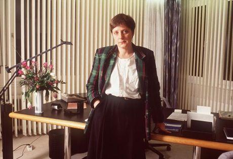 Angela Merkel tiep tuc tranh cu Thu tuong Duc lan 4 - Anh 7