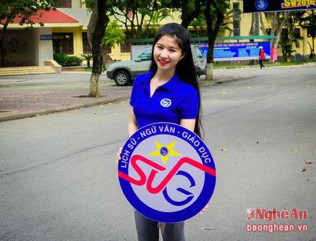Top 10 cuoc thi anh 'Dep cung SV Dai hoc Vinh 2016' - Anh 2