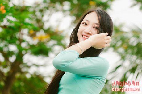 Top 10 cuoc thi anh 'Dep cung SV Dai hoc Vinh 2016' - Anh 8