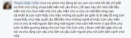 Nhung MC 'quoc dan' duoc yeu men so 1 chau A! - Anh 15