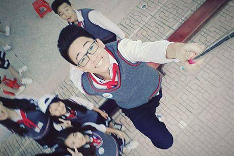 Chang trai 9x so huu nhung clip 'dien sau' trieu view tren Youtube la ai? - Anh 5