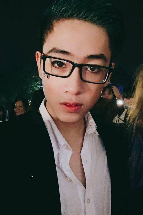 Chang trai 9x so huu nhung clip 'dien sau' trieu view tren Youtube la ai? - Anh 6