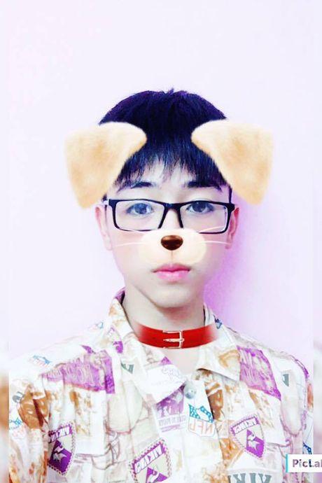 Chang trai 9x so huu nhung clip 'dien sau' trieu view tren Youtube la ai? - Anh 7
