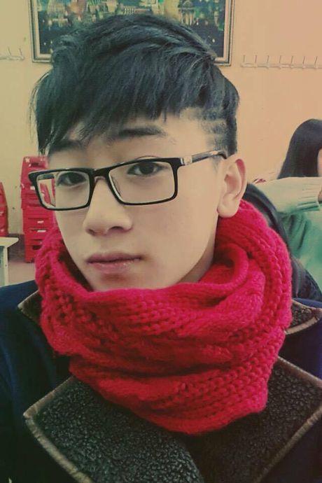 Chang trai 9x so huu nhung clip 'dien sau' trieu view tren Youtube la ai? - Anh 9