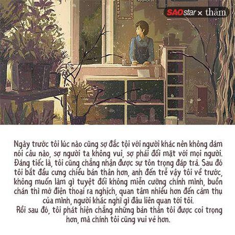 The nao moi la biet cach yeu chinh ban than minh? - Anh 4