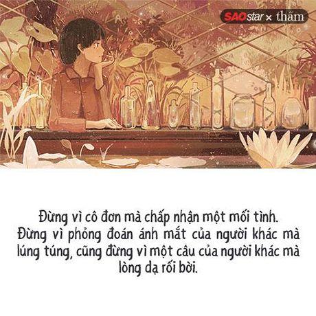 The nao moi la biet cach yeu chinh ban than minh? - Anh 5