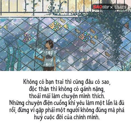 The nao moi la biet cach yeu chinh ban than minh? - Anh 6