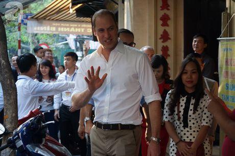 Mot ngay cua Hoang tu William tai Ha Noi - Anh 4