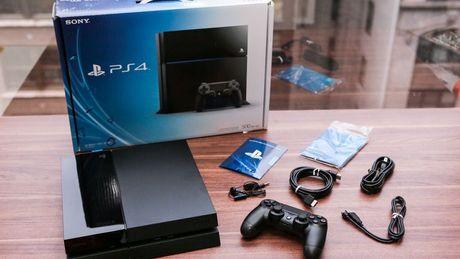 PlayStation 4 chinh thuc ra mat tai Viet Nam - Anh 2