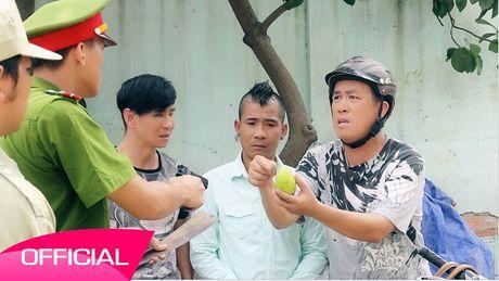 Vo chong Dan Truong tang qua khung cho con trai gay choang; Huynh Anh bi to dao bai nhay cua Idol Kpop - Anh 6